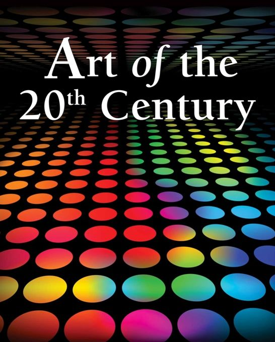 Art of the 20<sup>th</sup> Century